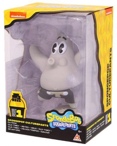 Фигурка Nickelodeon - Отминали времена във Спондж Боб, асортимент - 2