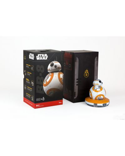 Робот Sphero BB-8 App-Enabled Droid - 11