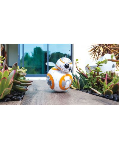 Робот Sphero BB-8 App-Enabled Droid - 7