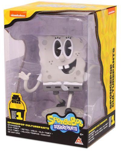 Фигурка Nickelodeon - Отминали времена във Спондж Боб, асортимент - 1