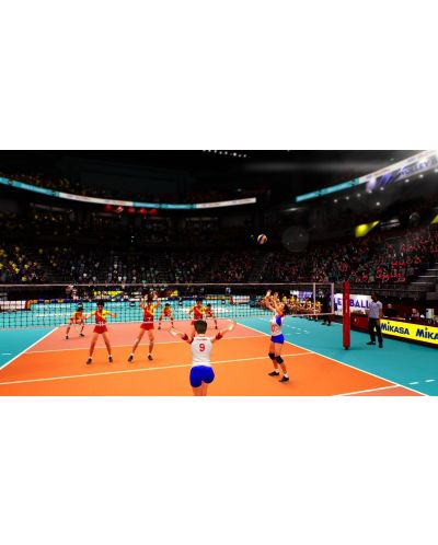 Spike Volleyball (Xbox One) - 5