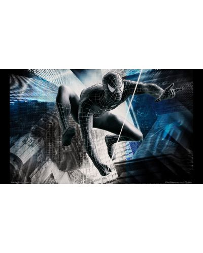 Спайдър-мен 3 (DVD) - 12