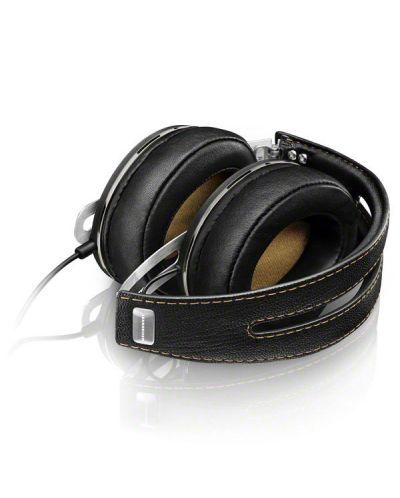 Слушалки Sennheiser Momentum I (2nd Generation) - черни - 2