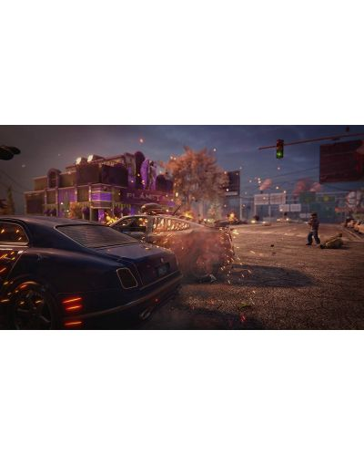 Saints Row: The Third - Remastered (PS4) - 5