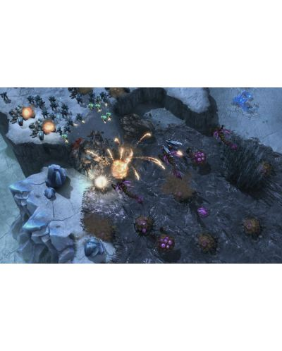 StarCraft II: Heart of the Swarm (PC) - 12
