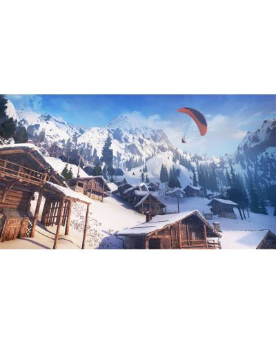 Steep X Games Gold Edition (PS4) - 7