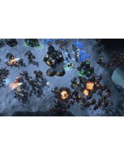 StarCraft II: Heart of the Swarm (PC) - 8