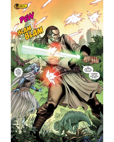 Star Wars Age of the Republic. Heroes - 2