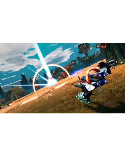 Starlink: Battle for Atlas - Pilot pack, Eli Arborwood - 7