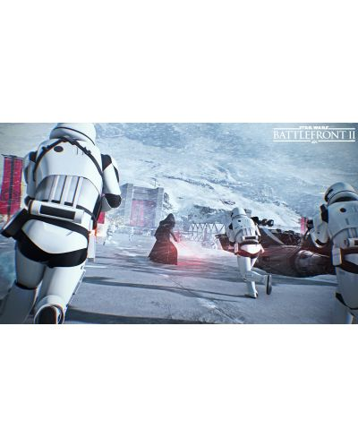 Star Wars Battlefront II (PS4) - 7
