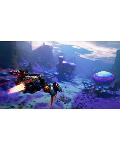 Starlink: Battle for Atlas - Pilot pack, Kharl Zeon - 6