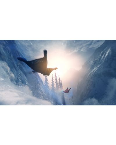 Steep X Games Gold Edition (PS4) - 8