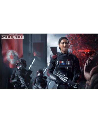 Star Wars Battlefront II (PS4) - 6