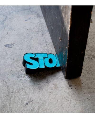 Stop Door - 11