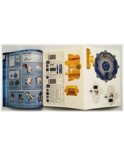 Star Wars: Фабрика за дроиди (+ модели) - 3
