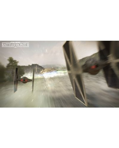 Star Wars Battlefront II (PS4) - 9