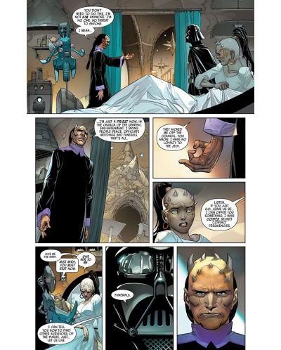 Star Wars Darth Vader - Dark Lord of the Sith Vol. 4-3 - 4