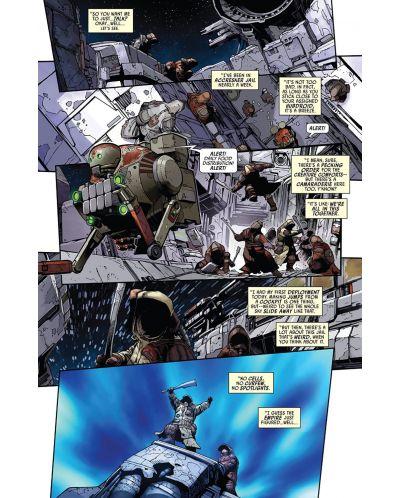 Star Wars Doctor Aphra, Vol. 4: The Catastrophe Con - 2