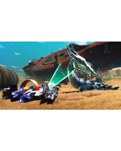 Starlink: Battle for Atlas - Pilot pack, Kharl Zeon - 3