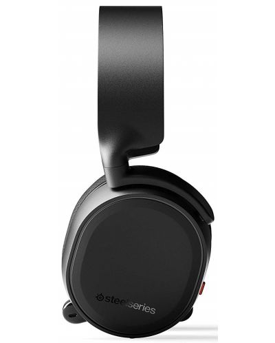Гейминг слушалки Steelseries ARCTIS 3, 2019 Edition - черни - 2