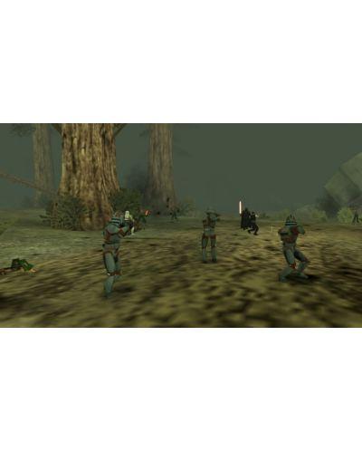 Star Wars: Battlefront - Renegade Squadron (PSP) - 3
