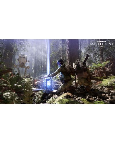 Star Wars Battlefront (PS4) - 3