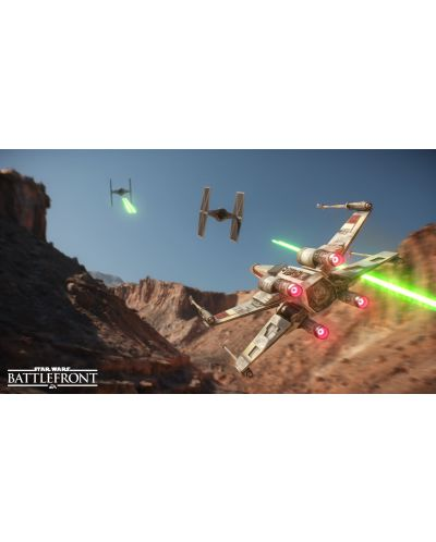 Star Wars Battlefront (PS4) - 5