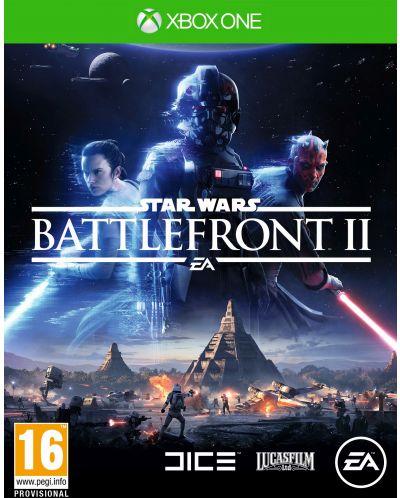 Star Wars Battlefront II (Xbox One) - 1