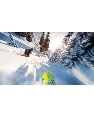 Steep X Games Gold Edition (PS4) - 4