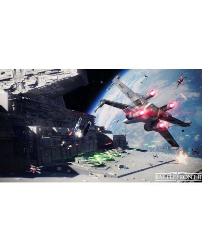 Star Wars Battlefront II (PS4) - 5