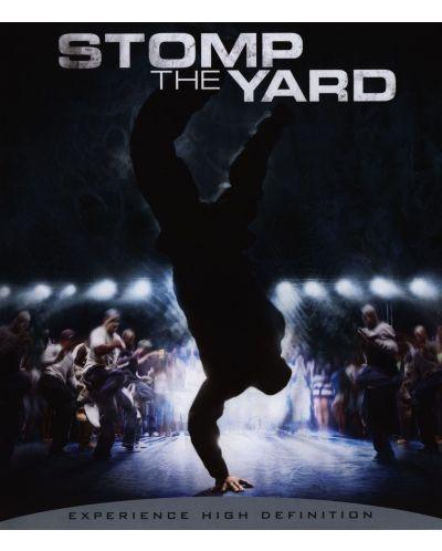 Уличен ритъм (Blu-Ray) - 1
