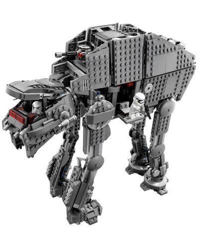 Конструктор Lego Star Wars - Heavy Assault Walker на Първата заповед (75189) - 7