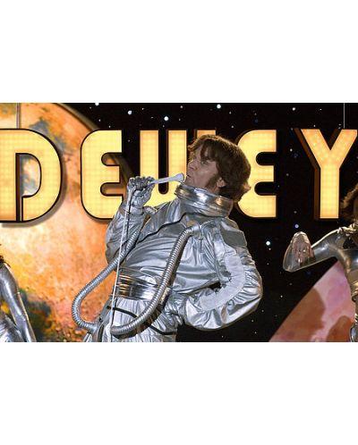 Стъпвай тежко: Историята на Дюи Кокс (Blu-Ray) - 4
