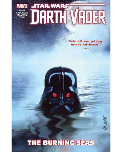 Star Wars Darth Vader - Dark Lord of the Sith Vol. 3 - 1