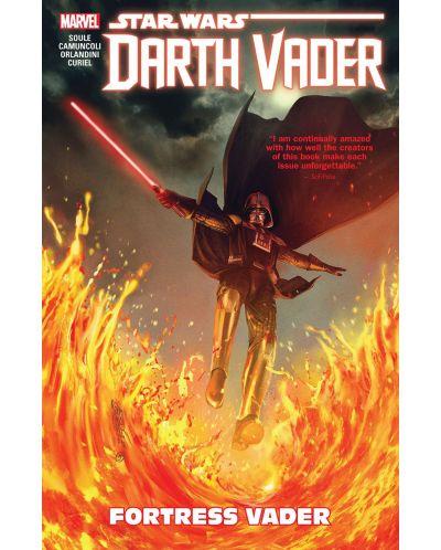Star Wars Darth Vader - Dark Lord of the Sith Vol. 4 - 1
