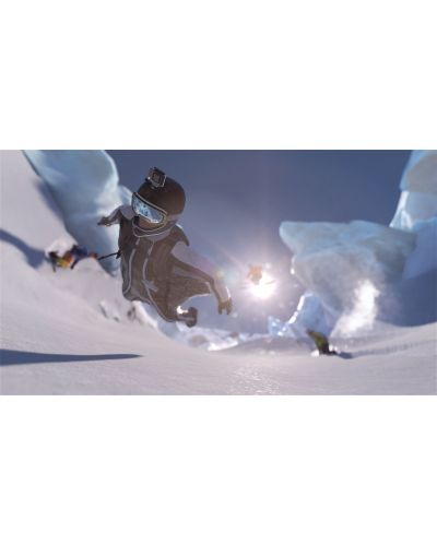 Steep Winter Games Edition (PS4) - 4
