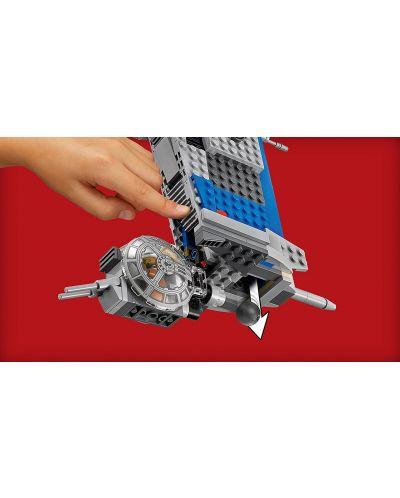 Конструктор Lego, Star Wars - Бомбардировач на Съпротивата (75188) - 3