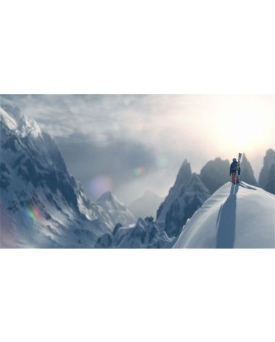 Steep X Games Gold Edition (PS4) - 5