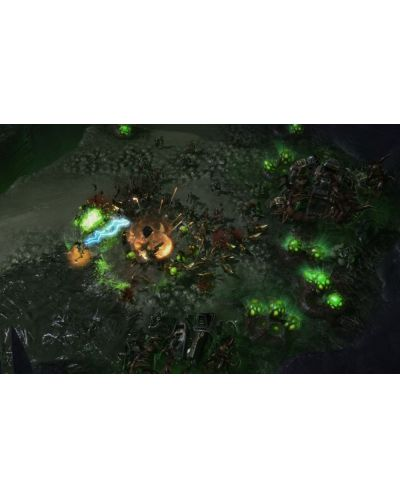 StarCraft II: Heart of the Swarm (PC) - 7