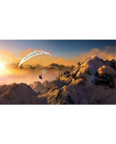 Steep X Games Gold Edition (PS4) - 6