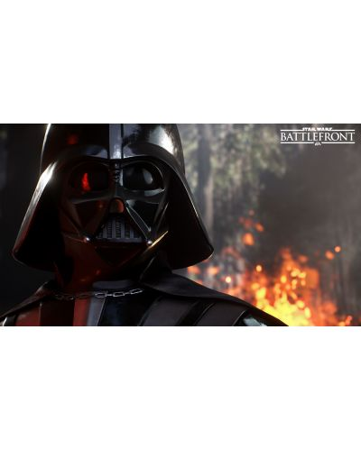 Star Wars Battlefront (PS4) - 8