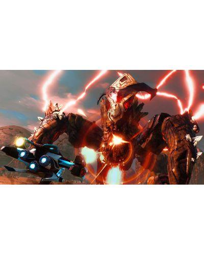 Starlink: Battle for Atlas - Pilot pack, Kharl Zeon - 8