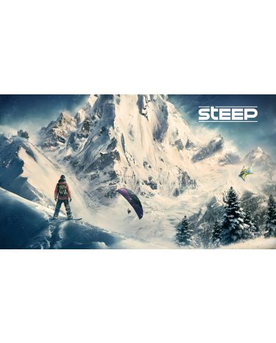 Steep X Games Gold Edition (PS4) - 10