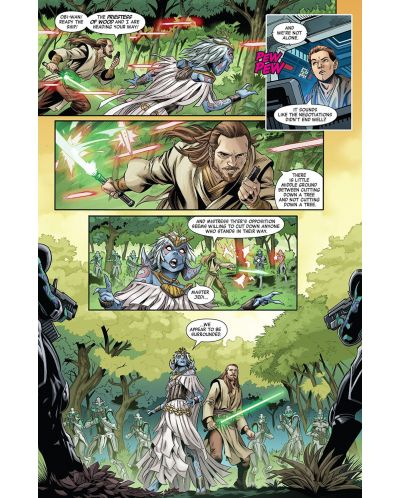 Star Wars Age of the Republic. Heroes - 3