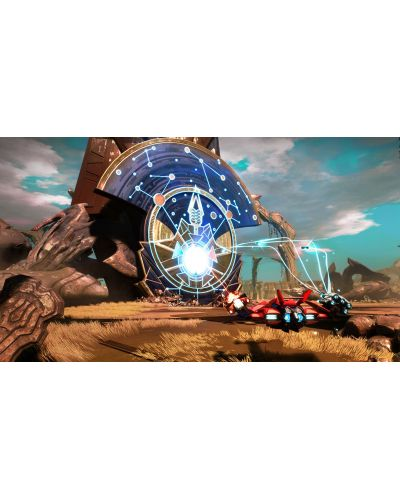 Starlink: Battle for Atlas - Pilot pack, Eli Arborwood - 4