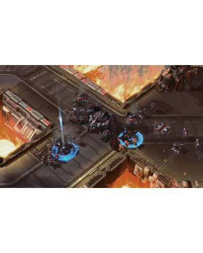 StarCraft II: Legacy of the Void (PC) - 12