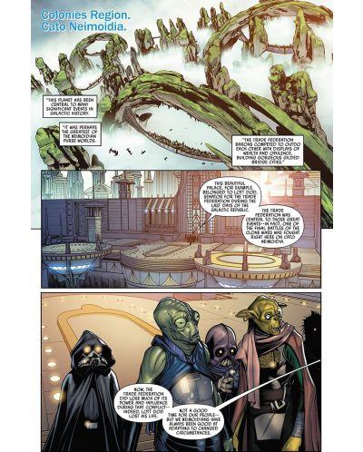 Star Wars Poe Dameron, Vol. 4: Legend Found - 2
