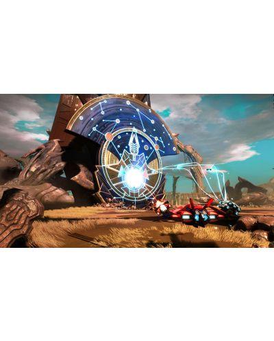 Starlink: Battle for Atlas - Pilot pack, Kharl Zeon - 2