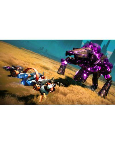 Starlink: Battle for Atlas - Pilot pack, Kharl Zeon - 4