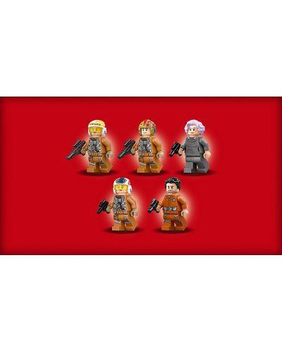 Конструктор Lego, Star Wars - Бомбардировач на Съпротивата (75188) - 13